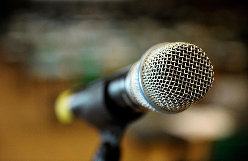 5 Dicas para microfonar um coral de igreja
