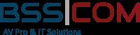 BSS|COM - AV Pro & IT Solutions