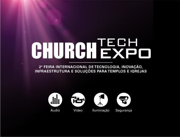 A BSS|COM marca presença na Church Tech Expo e Panorama Show