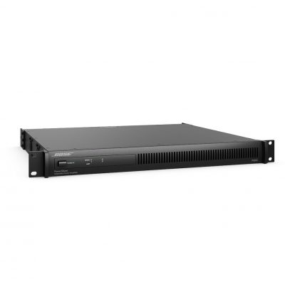 PowerShare PS602 adaptable power amplifier