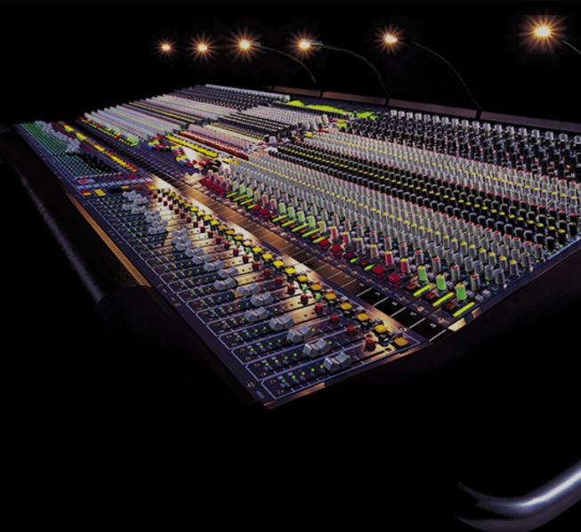 Equipamentos que não podem faltar em um bom projeto de sonorização